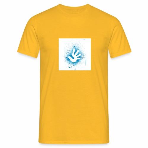 T Shirt 3 - T-shirt Homme