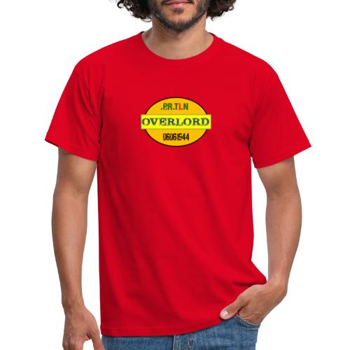 Opération Overlord - T-shirt Homme