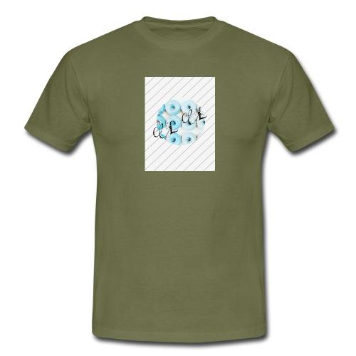 my Logo - Männer T-Shirt
