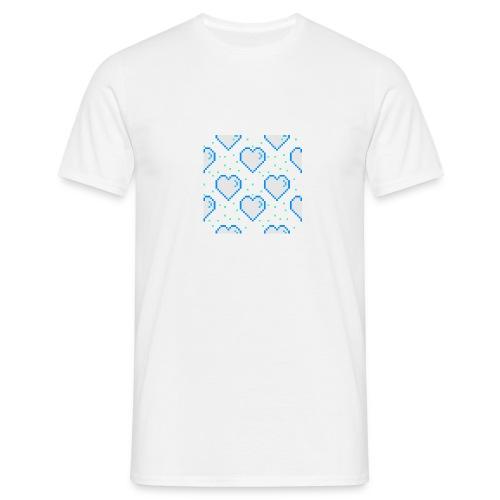 W3EOW - T-shirt herr