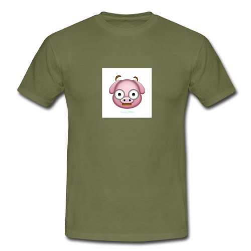 36AF2B8E 722F 4D6C A7D8 35F6D8CD96E7 - Men's T-Shirt