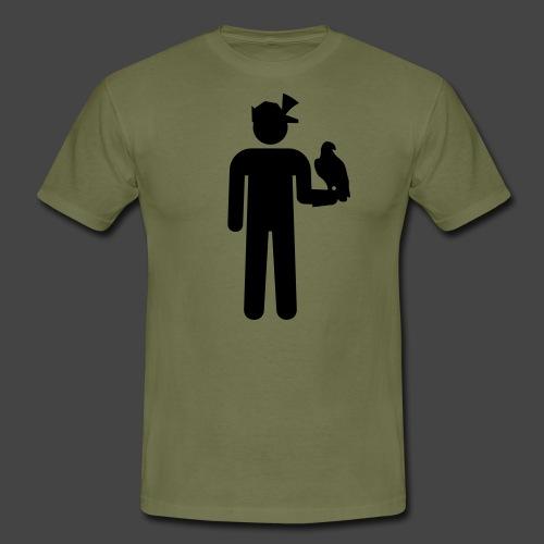 Falkner - Männer T-Shirt