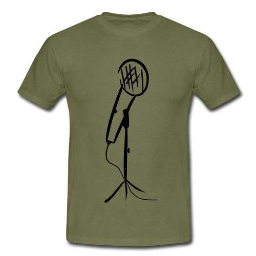 micro - Camiseta hombre