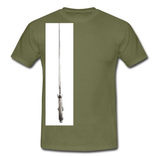 saebel - Männer T-Shirt