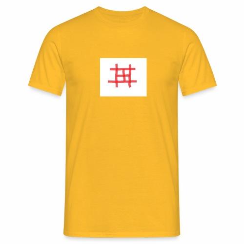 taulu 3 - Miesten t-paita