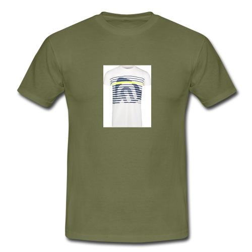 RafaCrack Koszula - Koszulka męska