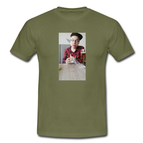 Isännyys - Miesten t-paita