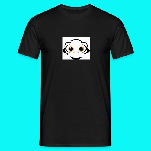 FullSizeRender_-2- - Herre-T-shirt