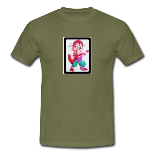 IMG 20161109 231707 732 - Men's T-Shirt