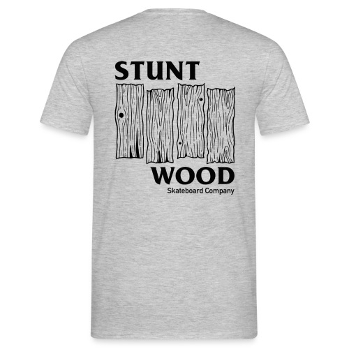 StuntFlag Shirt black - Männer T-Shirt