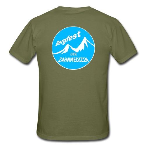 Bergfest 2019 Edition - Männer T-Shirt