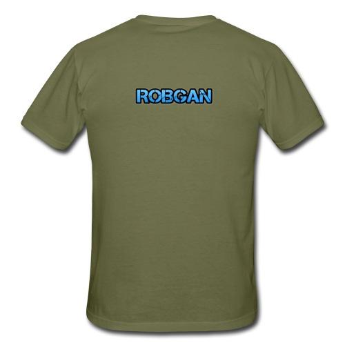 RobGan - Camiseta hombre