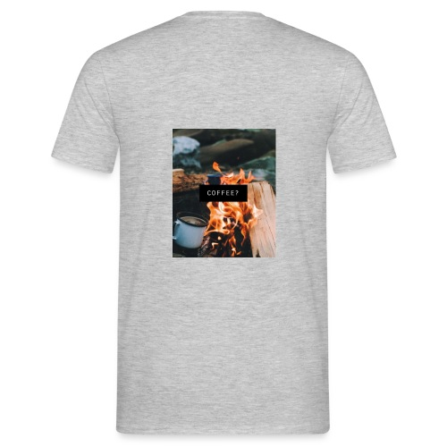 The Late Night Club Coffee Collection - Männer T-Shirt