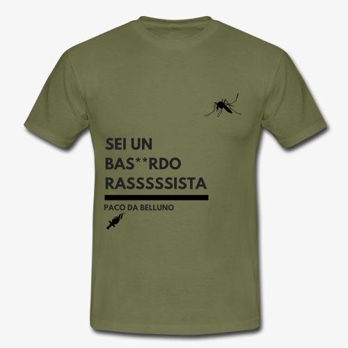 Paco Da Belluno - Maglietta da uomo