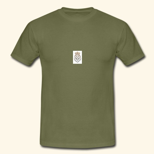 loewe design - Männer T-Shirt