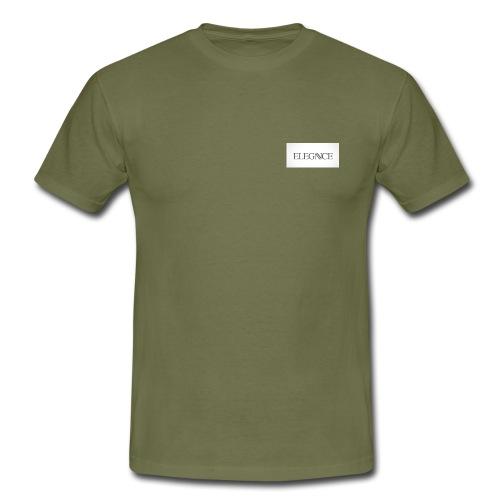 T-shirt Elégance - T-shirt Homme