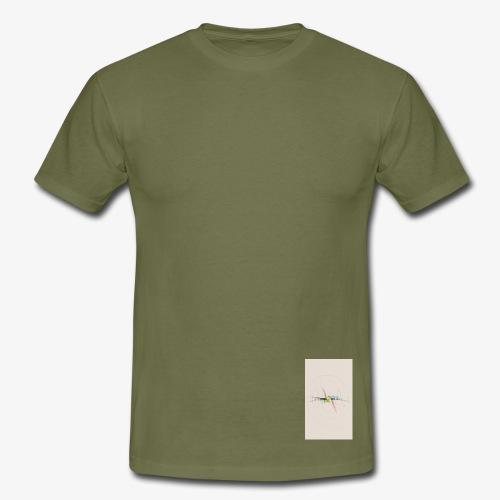 Dynamic - Männer T-Shirt