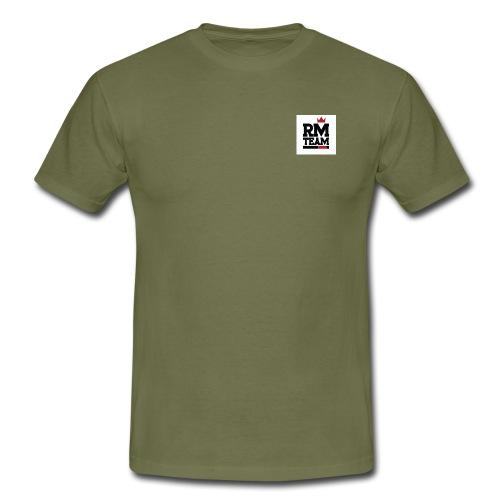 Team RM - Männer T-Shirt
