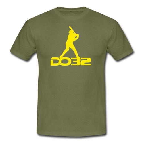 C3604887 6981 4CD6 8112 13F61F0747C2 - Men's T-Shirt