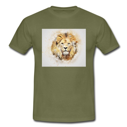 FB55147D 3874 4D36 B070 C9FFB0AB1941 - Männer T-Shirt