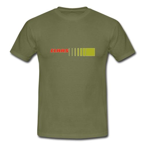 claas2 - Maglietta da uomo