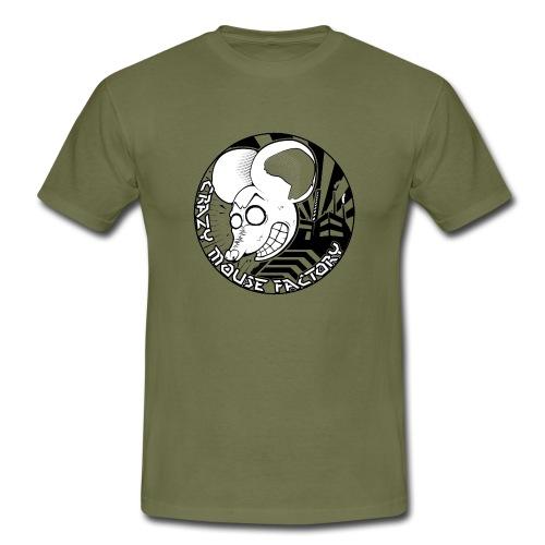 crazy t-shirt 2 - T-shirt Homme