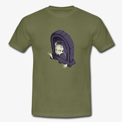 Tumb - Maglietta da uomo