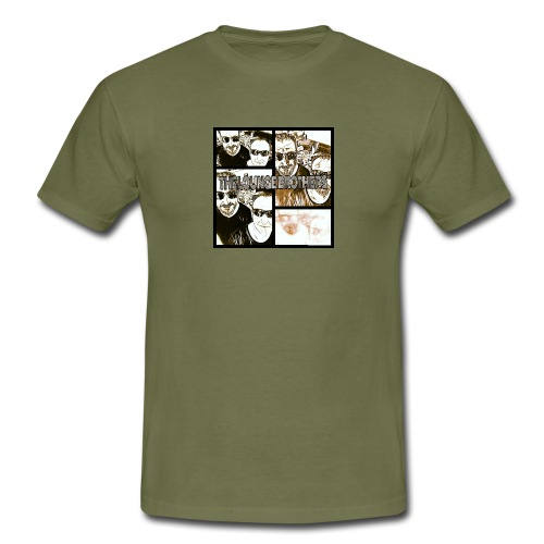 The Lounge Brothers - T-shirt Homme