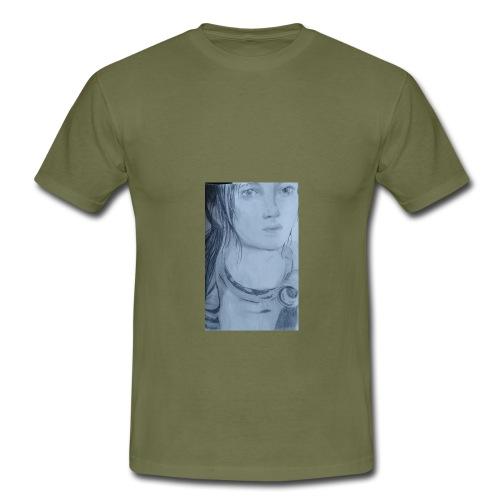 Ellie - T-shirt Homme