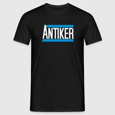 antiker - Männer T-Shirt