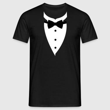 pak  - Mannen T-shirt
