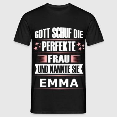EMMA - Männer T-Shirt