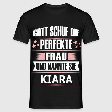 KIARA - Männer T-Shirt