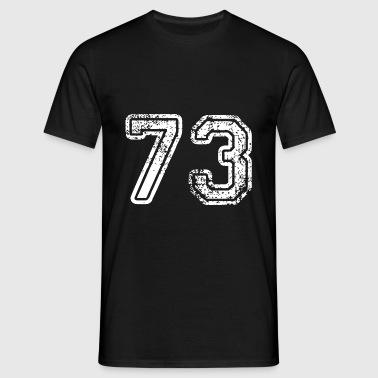 73 - Camiseta hombre