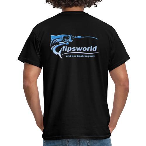 fipsworld - Männer T-Shirt