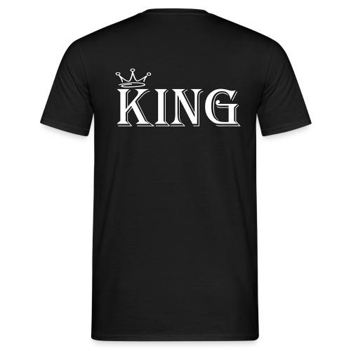 King Clothes - Men's T-Shirt