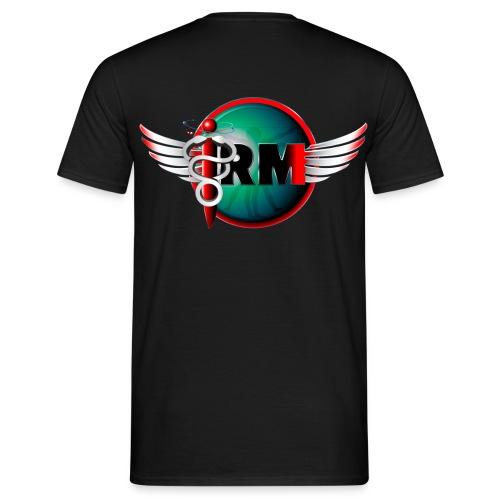 IRM V003xs - T-shirt Homme