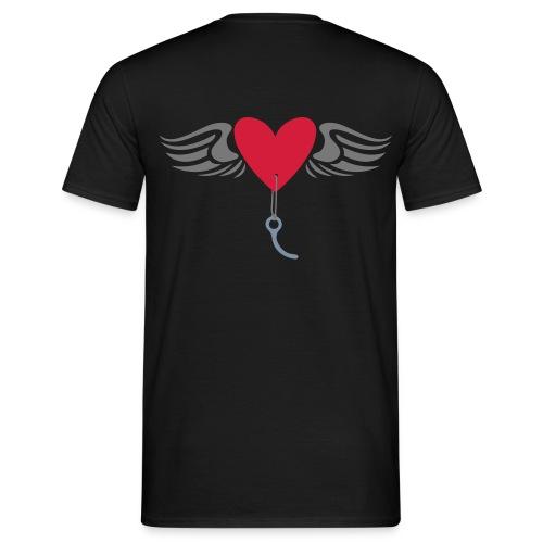 Kiss the Sky 2.1 - Männer T-Shirt