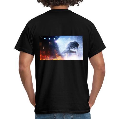 flashdance 2 0 - Männer T-Shirt