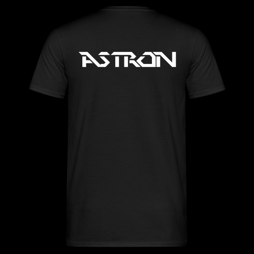 Astron - Men's T-Shirt