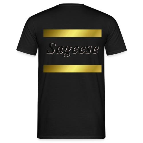 Sageese1400 - Men's T-Shirt