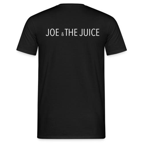 hintenend - Männer T-Shirt