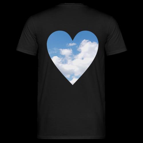 RG4 - SkyLove - T-shirt herr
