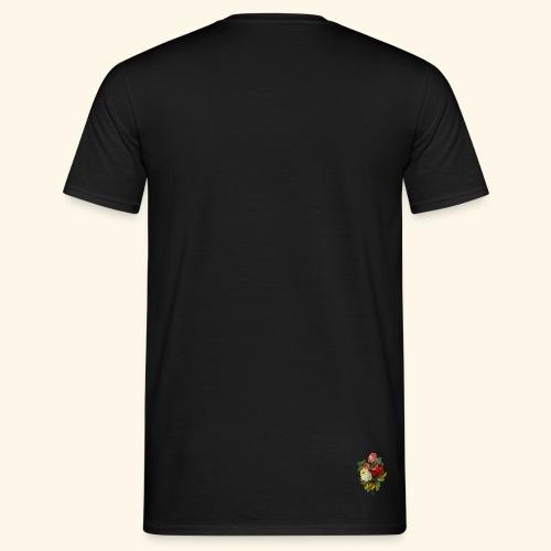 Minimalista - Camiseta hombre