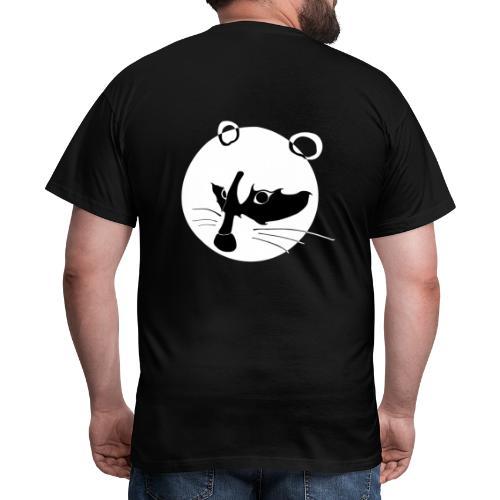 Raton Laveur - T-shirt Homme