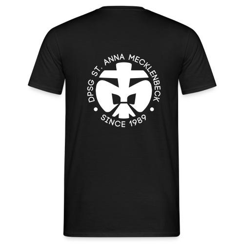 DPSG St Anna Mecklenbeck - Männer T-Shirt