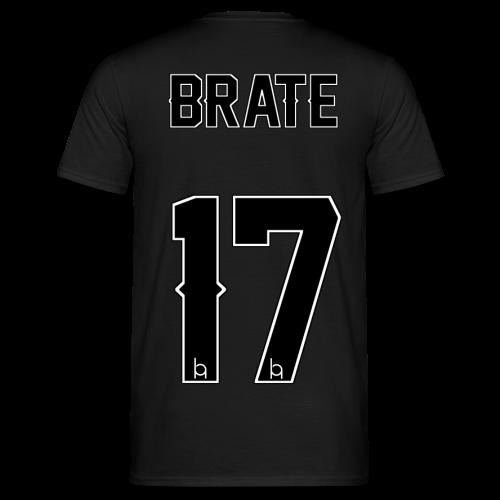 BRATE Jersey - Männer T-Shirt