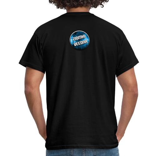 Logo - Koszulka męska