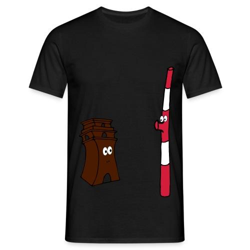 s2 - Männer T-Shirt