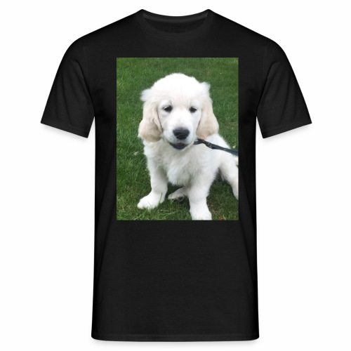 Dearly Dog Tee - Men's T-Shirt
